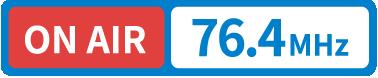 FMビーチステーション放送エリア