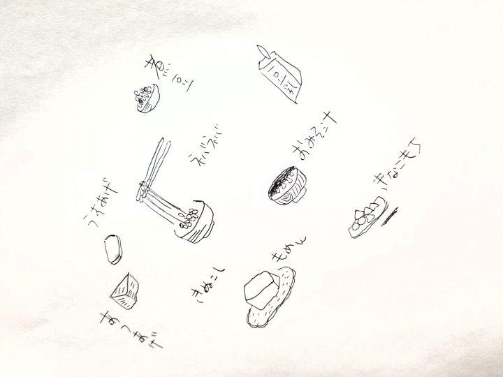 \we love2月2日(金)  あなたの大豆食品 /