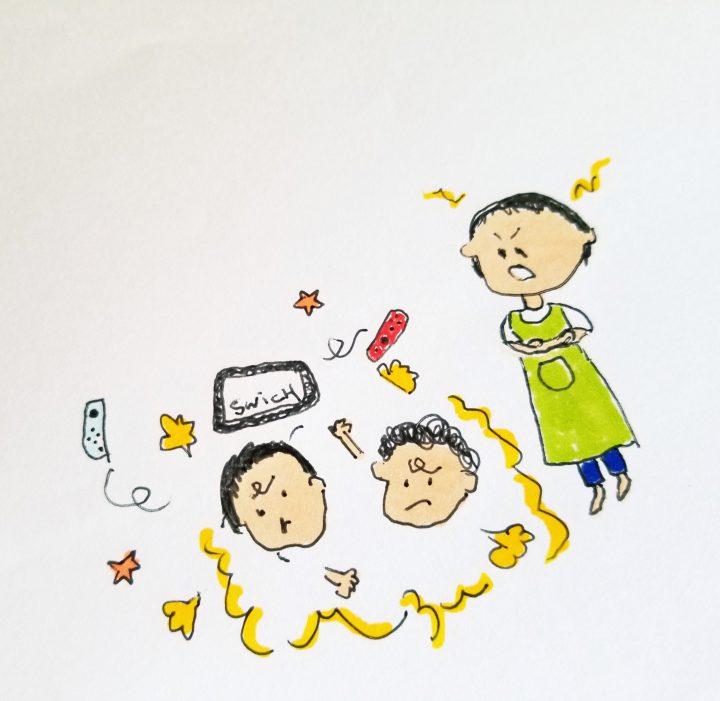We love 金曜日『特に○○するときがアツい!』